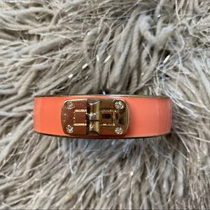 Banana Republic for Milly collaboration bracelet